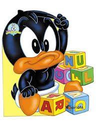 Resultado De Imagen Para Baby Looney Tunes Patolino Artesanato