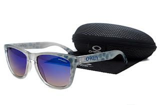 """""""When buying kids sunglasses, it is advisable to check the fit of the glasses. You need sunglasses that slide easily, but do not come off quickly."""" Oakleys are perfect!"""
