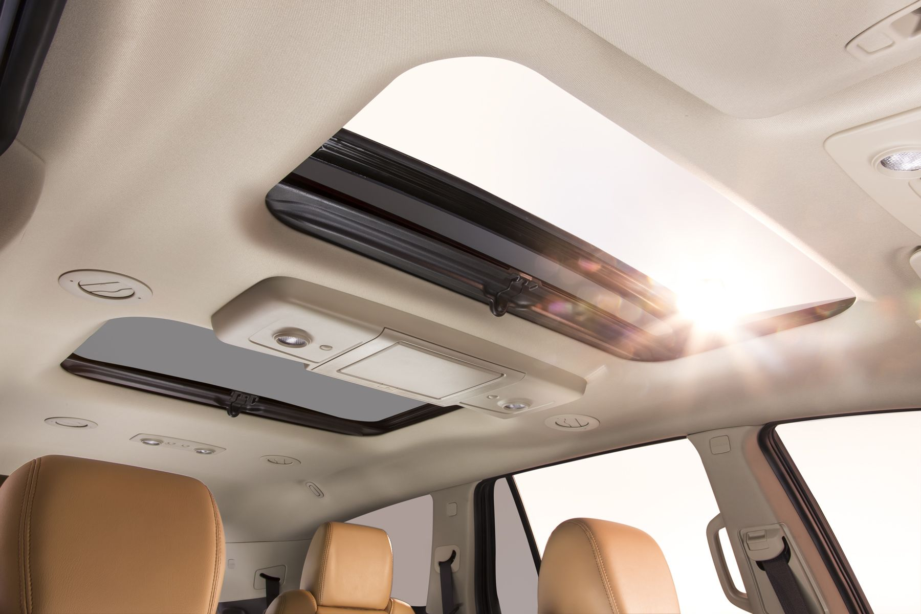 2014 Buick Enclave Sunroof | 2014 Buick Enclave | 2015 buick
