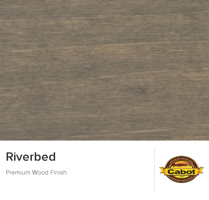 Riverbed from Cabot Woodcare | Home - Ideal Home Office | Pinterest