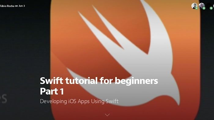 Learn Fast with These 15 Apple Swift Tutorials