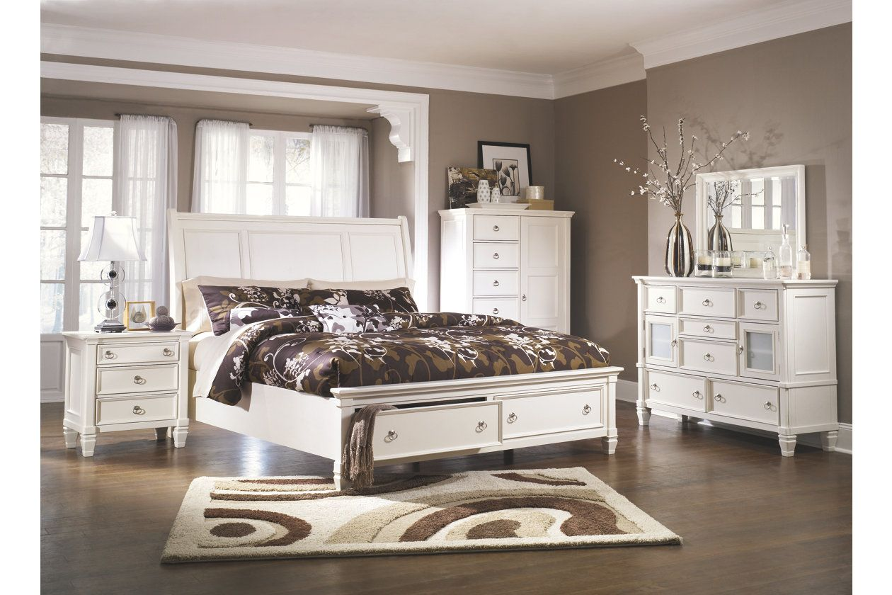 Best Prentice Chest Of Drawers Ashley Furniture Homestore 400 x 300