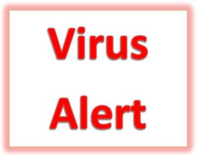Virus or Malicious Email Messages Detected on January 12, 2015 - fake invoice