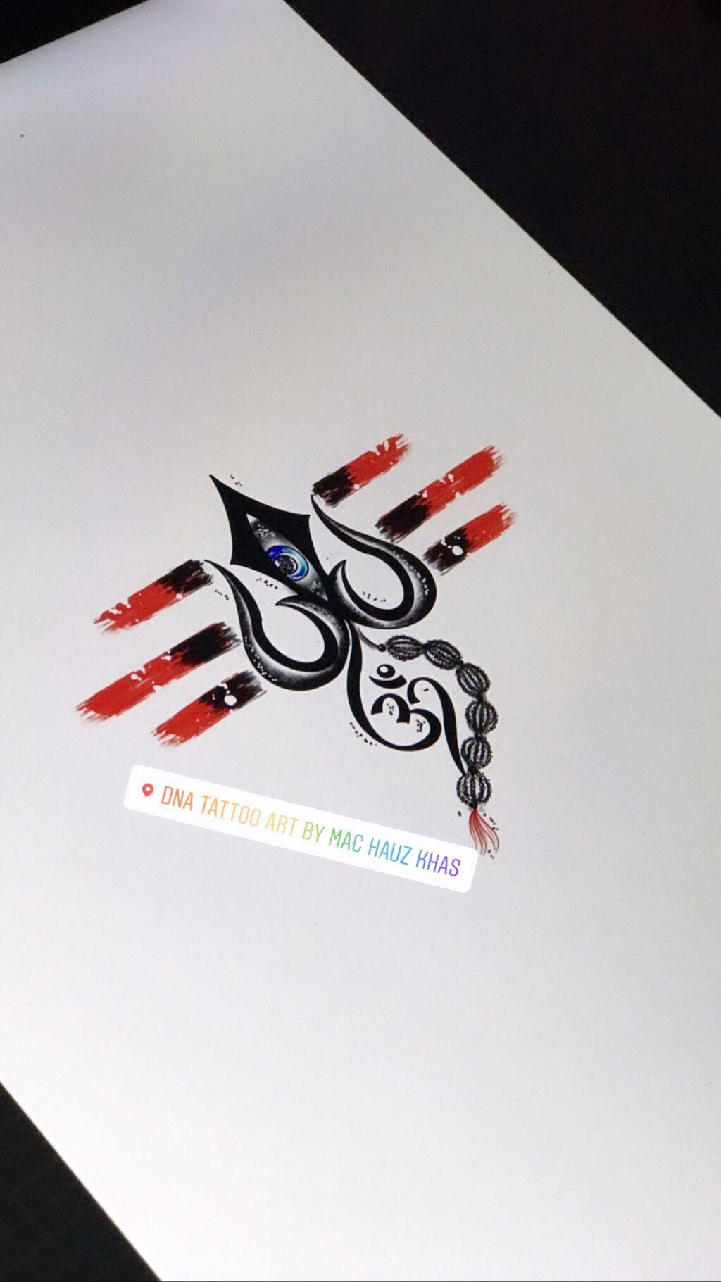Om Tattoo Shiva Tattoo Design Om Tattoo Design Trishul Tattoo Designs