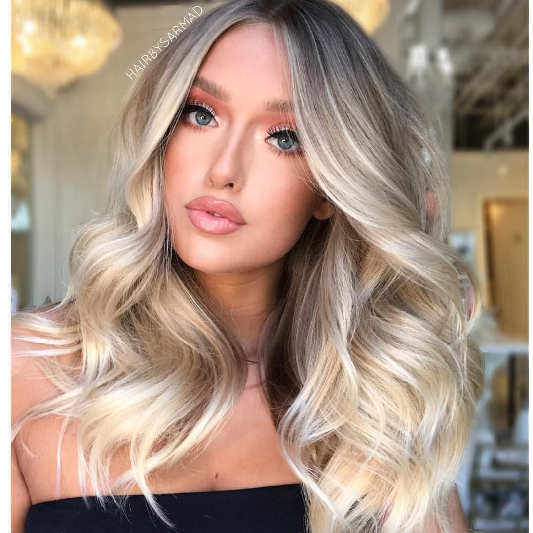 Pin By Harvest Hill On Hair Style Hair Styles Hair Inspiration Balayage Hair