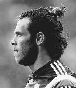 Fussballer Frisuren Gareth Bale Trend Haare Gareth Bale Frisuren Haare Manner