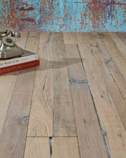 Richard Marshall Wood Floors Duchateau Heritage Collection