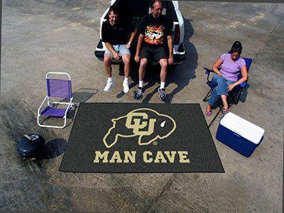 Colorado Man Cave UltiMat 5'x8' Rug