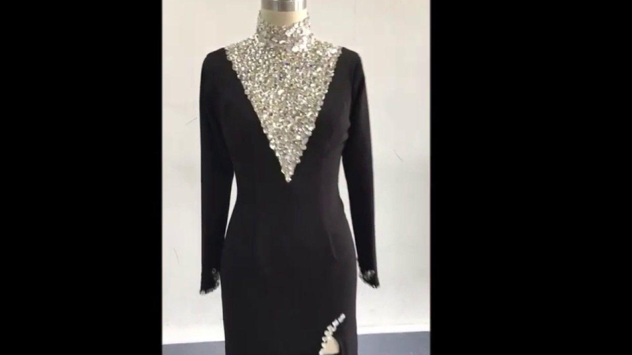 أحدث تصاميم فساتين سهرة للمناسبات والسوارية Formal Dresses Dresses Fashion