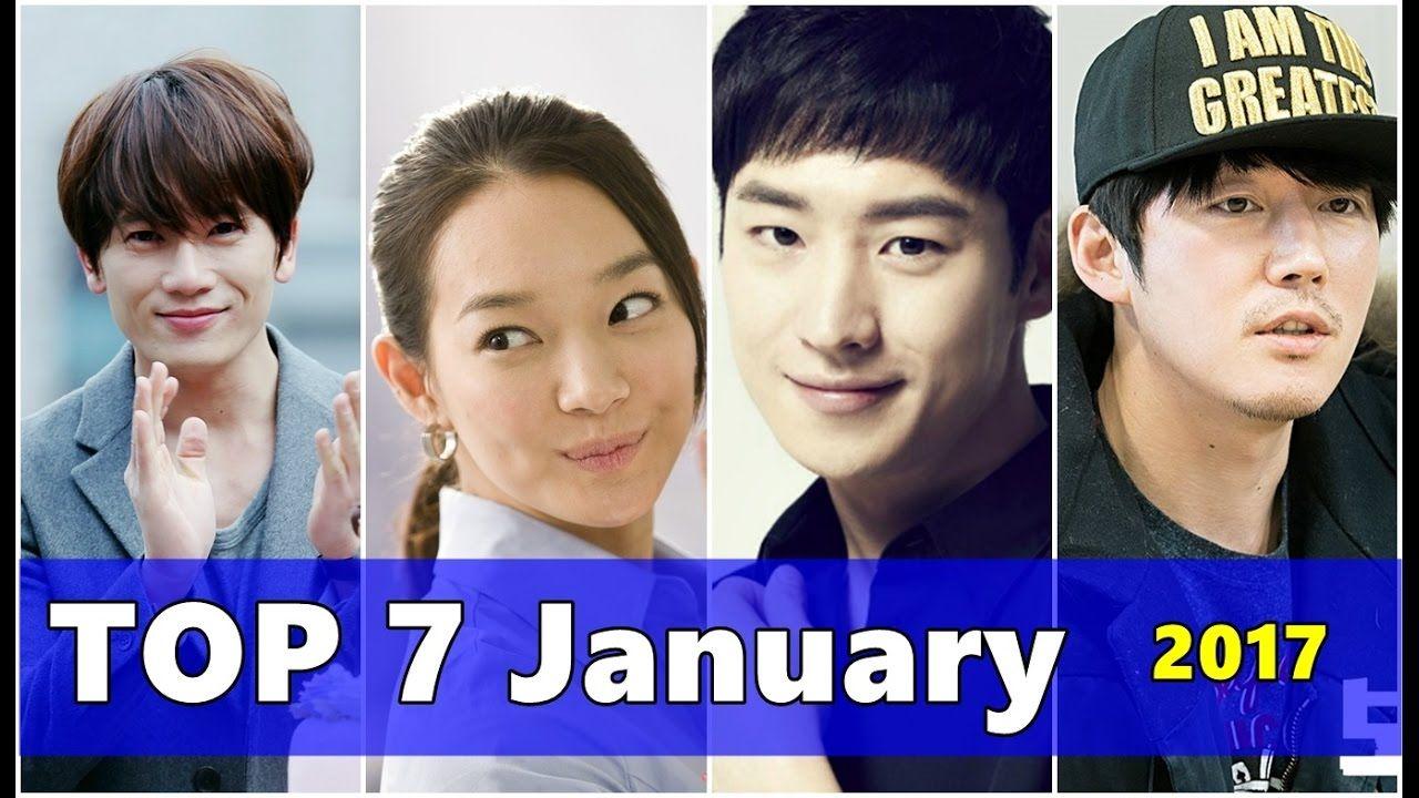 TOP 7 Upcoming Korean Drama in January 2017