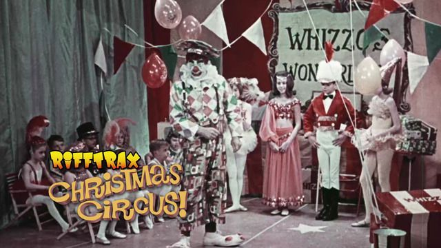 Download Santa's Christmas Circus Full-Movie Free