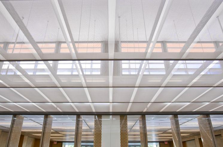Lavin Bernick Center For University Life Vjaa Architect Light Study Architecture