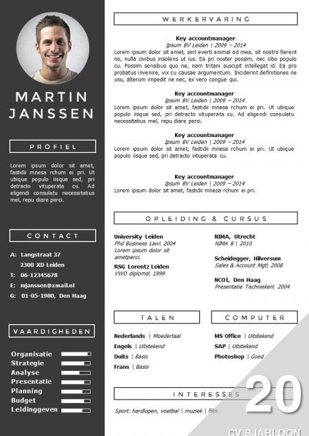 Professional resume template bundle cv package with cover letters professional resume template bundle cv package with cover letters for ms word modern cv design instant download template yelopaper Images
