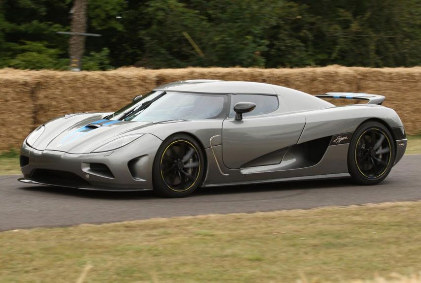 The 100 Hottest Cars of All Time | Sports cars, Cars and Dream cars