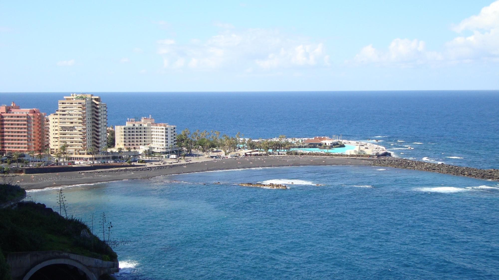 Best Semiramis Tenerife Puerto De La Cruz Jun 2016 Hotel