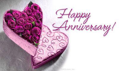 Kata Kata Ucapan Happy Anniversary With Images Wedding