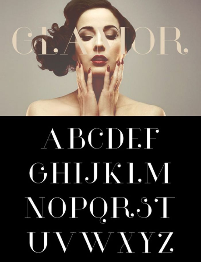 The 100 Greatest Free Fonts for 2014 | Best serif fonts, Top