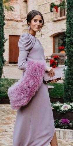 27 Wedding Guest Dresses For Every Seasons & Style #weddingguestdress