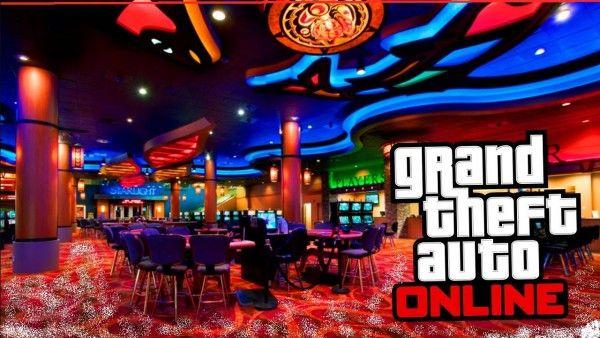 Gta 5 Online Casino Update Release Date