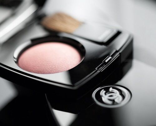 #chanel make up
