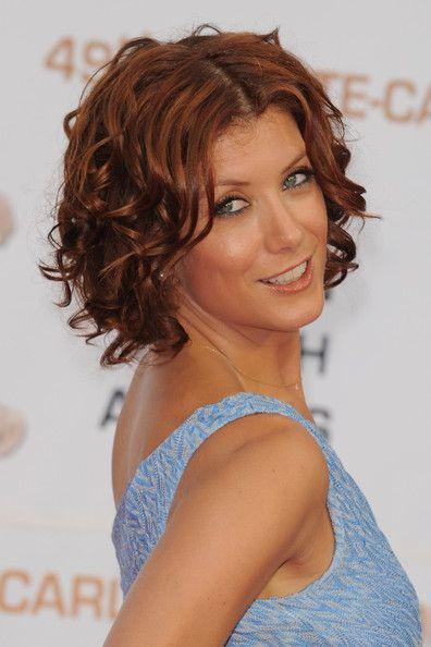 Meg Ryan Short Curls - Short Curls Lookbook - StyleBistro