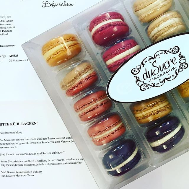 Our Second Fanpost Whataweek Amazing Thank You So Much A B Macarons From Dusucremacarons Weareinlove Badezimmer Potsd Handcreme Badezimmer Verzehr