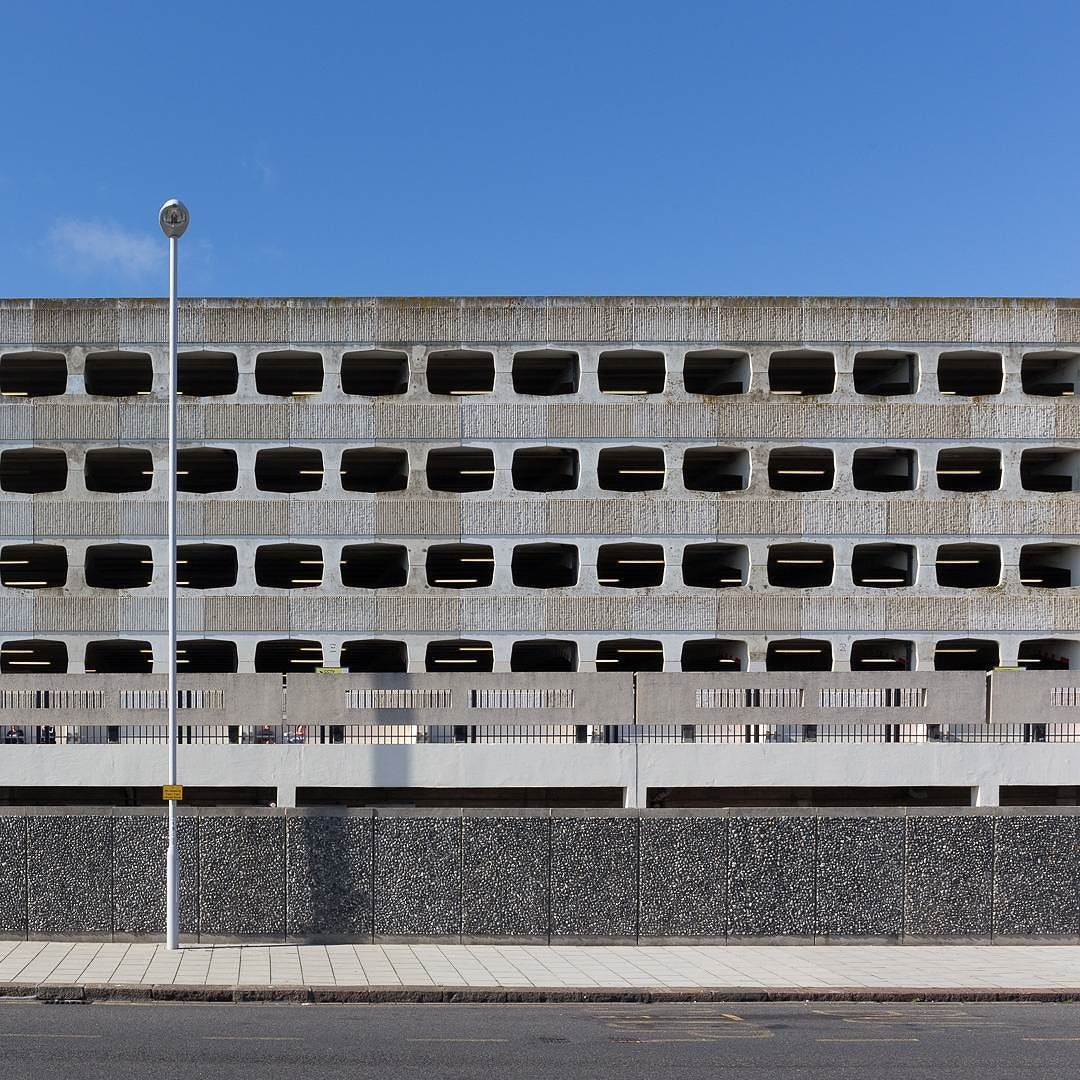 Car park worthing sussex ukcoastwalkphoto quintin lake www find this pin and more on the perimeter uk coast walk ccuart Image collections