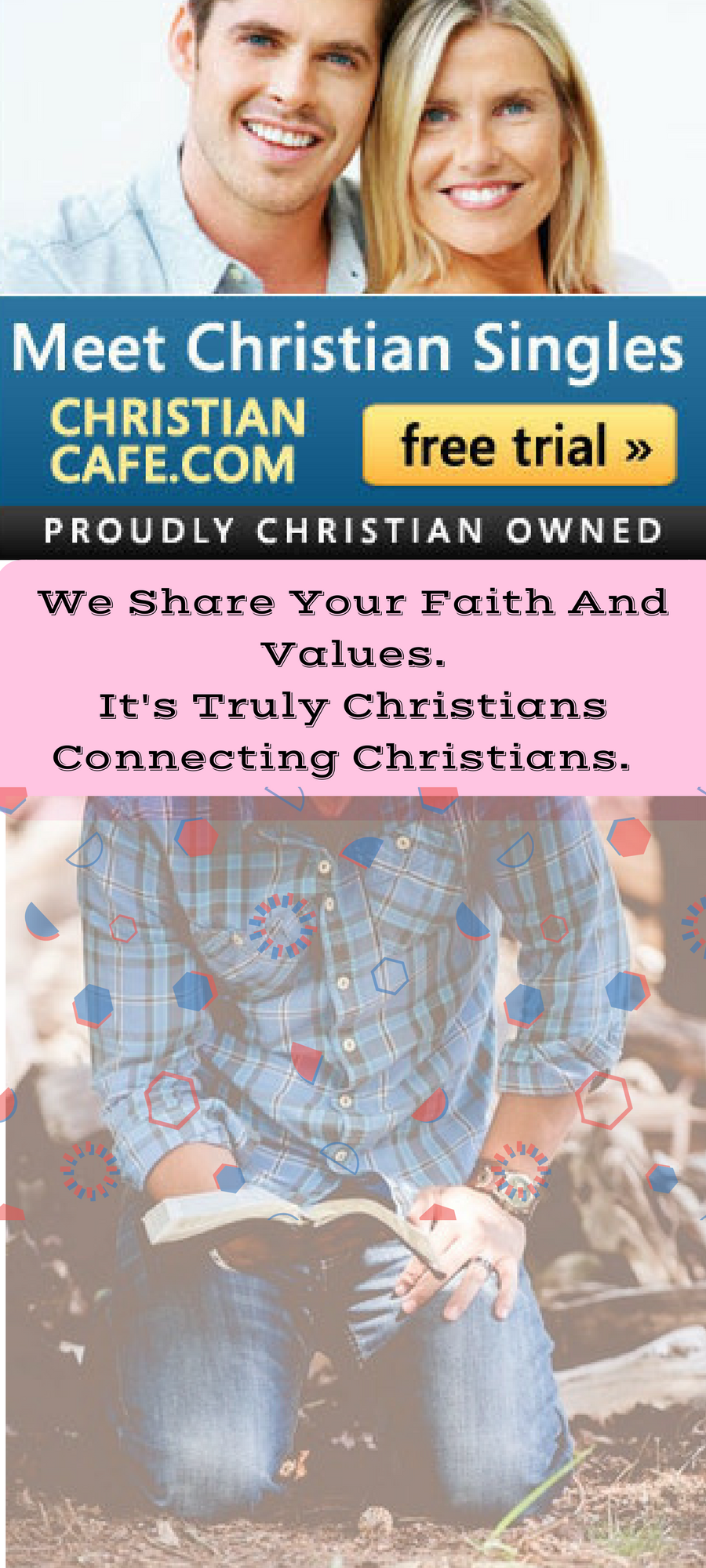 Connecting christian singles
