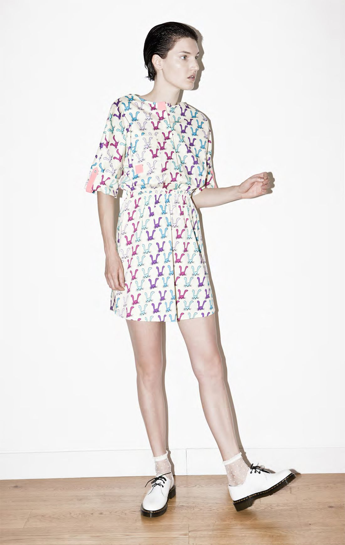 Maid in love candy dress in weareselecters stores ss we are
