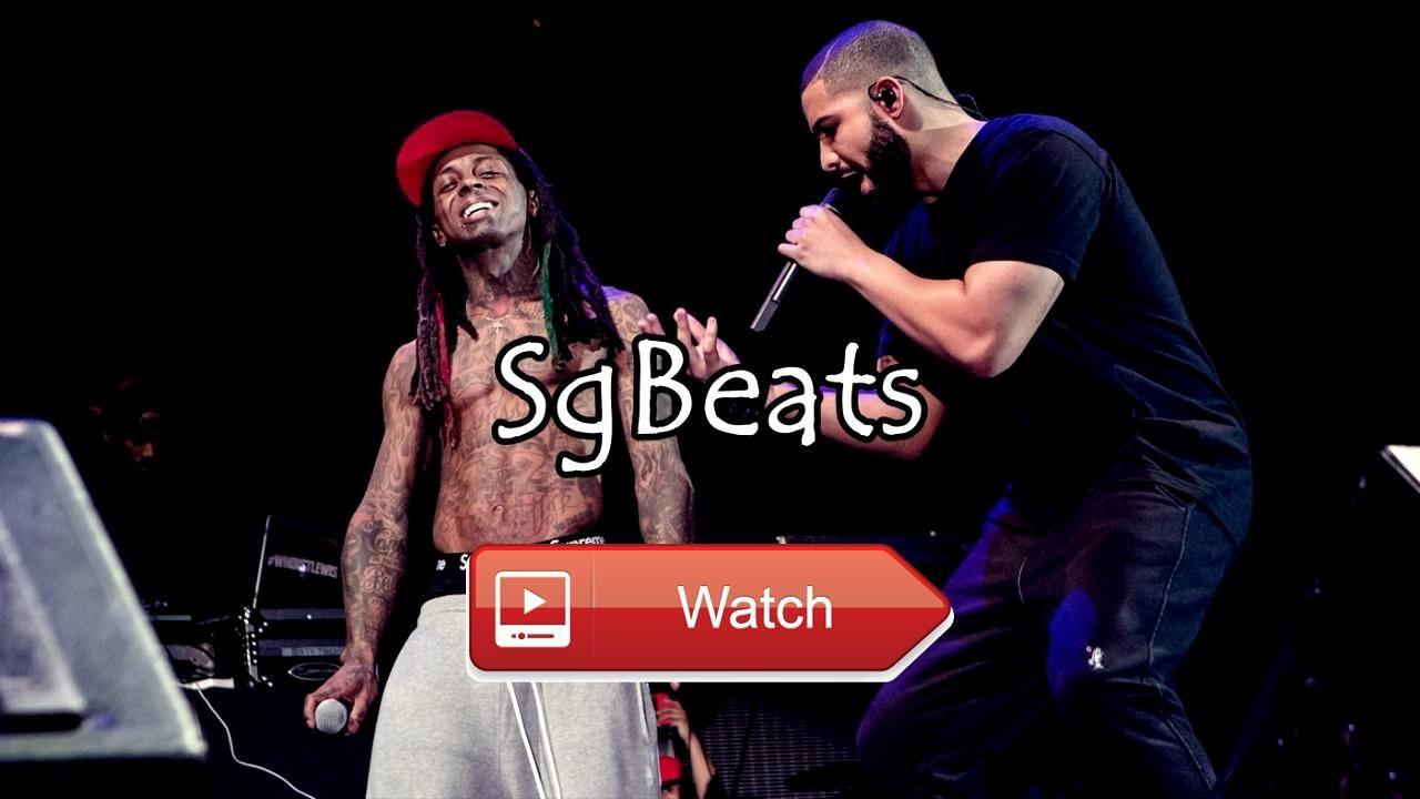 Drake X Lil Wayne Type Trap Beat Hip Hop Instrumental Rap