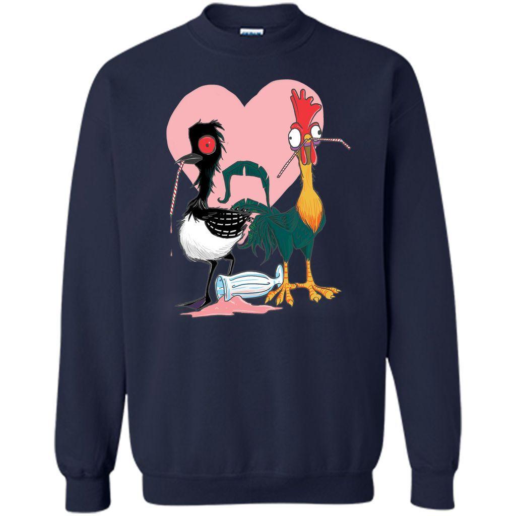 True Bird Love T-Shirt