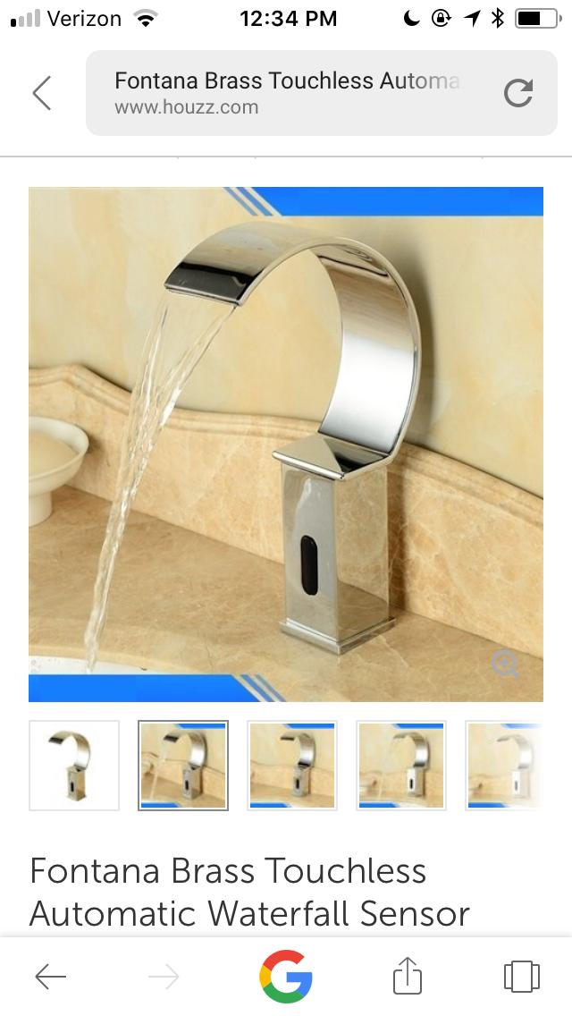 Pin By Aschley On D R E A M O F T I N Y Contemporary Bathroom Sinks Sink Faucets Bathroom Sink Faucets