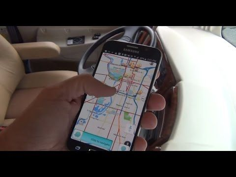 Mount Comfort RV Video Blog 2 | WAZE Navigation App | mountcomfortrv.com