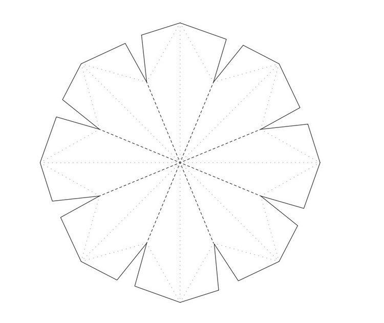 Fabriquer Une étoile De Noël En Papier Plié En 3d En 50 Idées