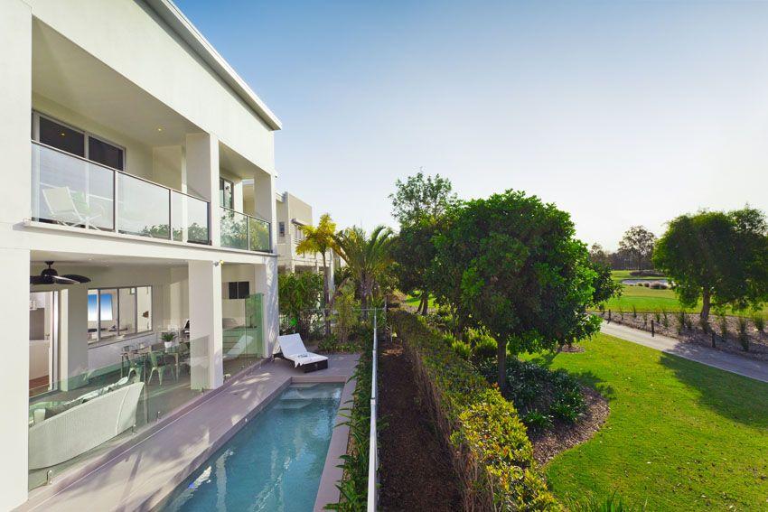 Backyard Design Pool Ideas