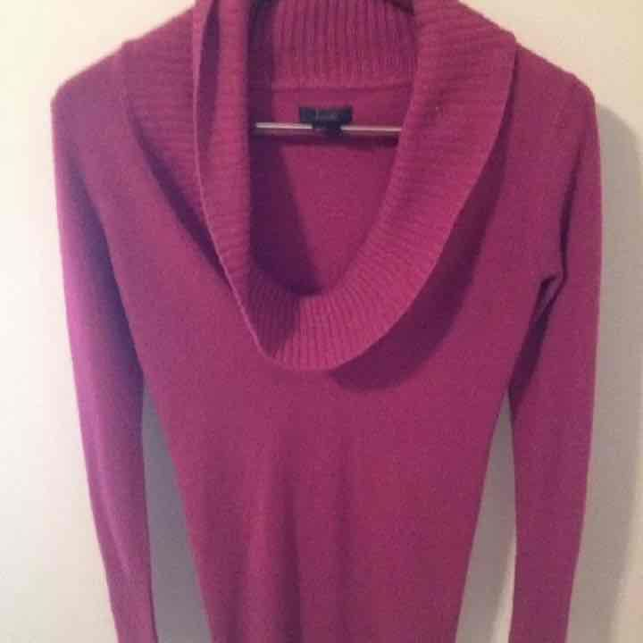 Frenchi tunic purple sweater SM nordstom - Mercari: Anyone can buy ...