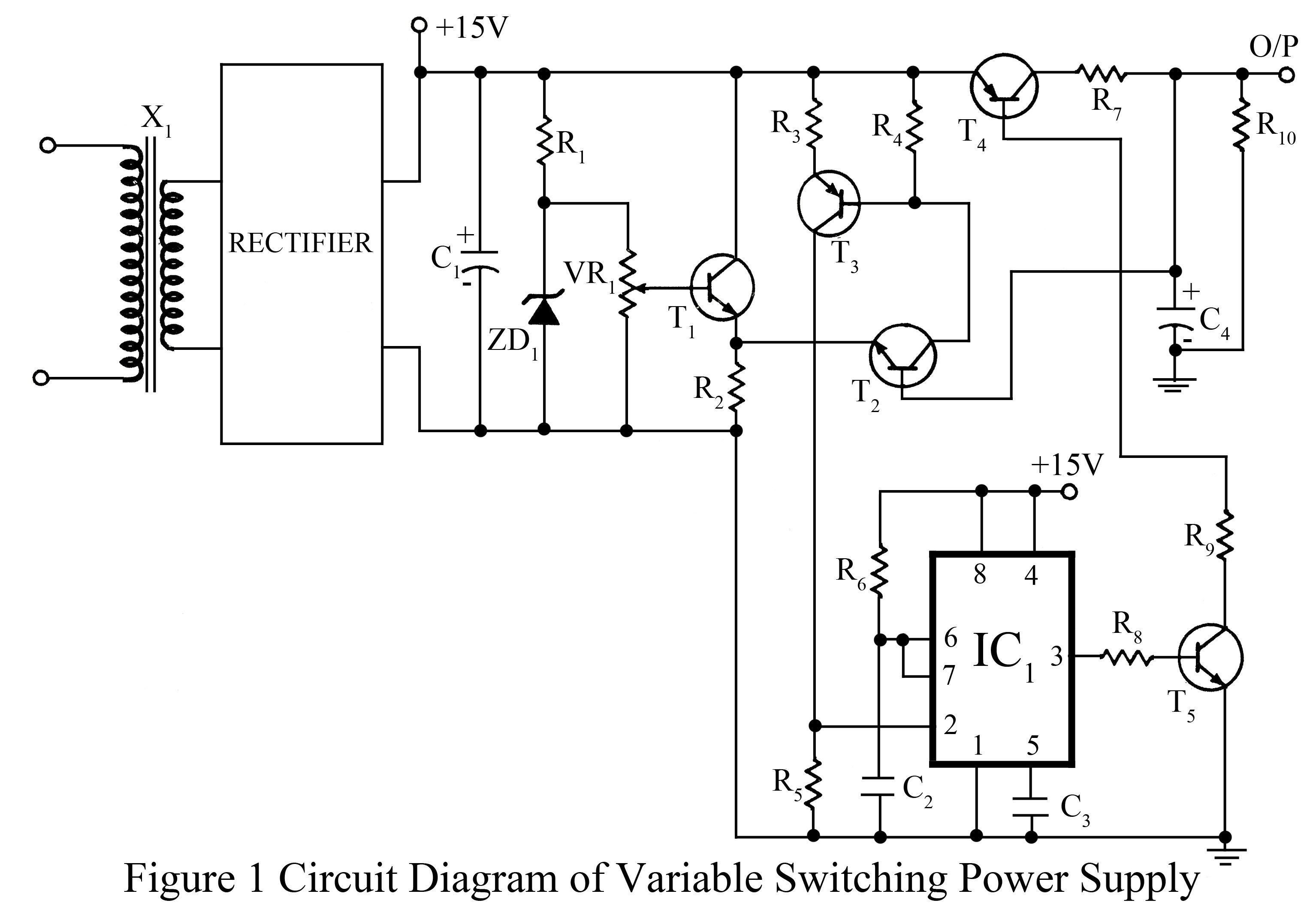 Wiring Diagram Student