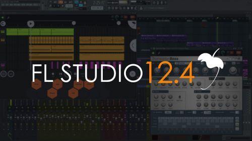 fl studio 12.4 registration key