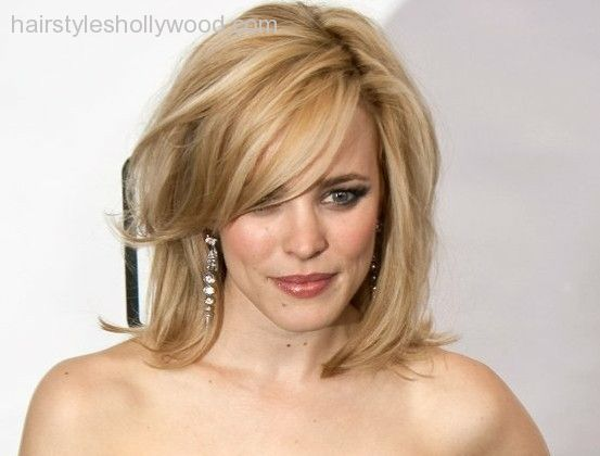 Medium Hairstyles For Thin Hair : Med haircuts for fine hair hairstyles hollywood hairstyles