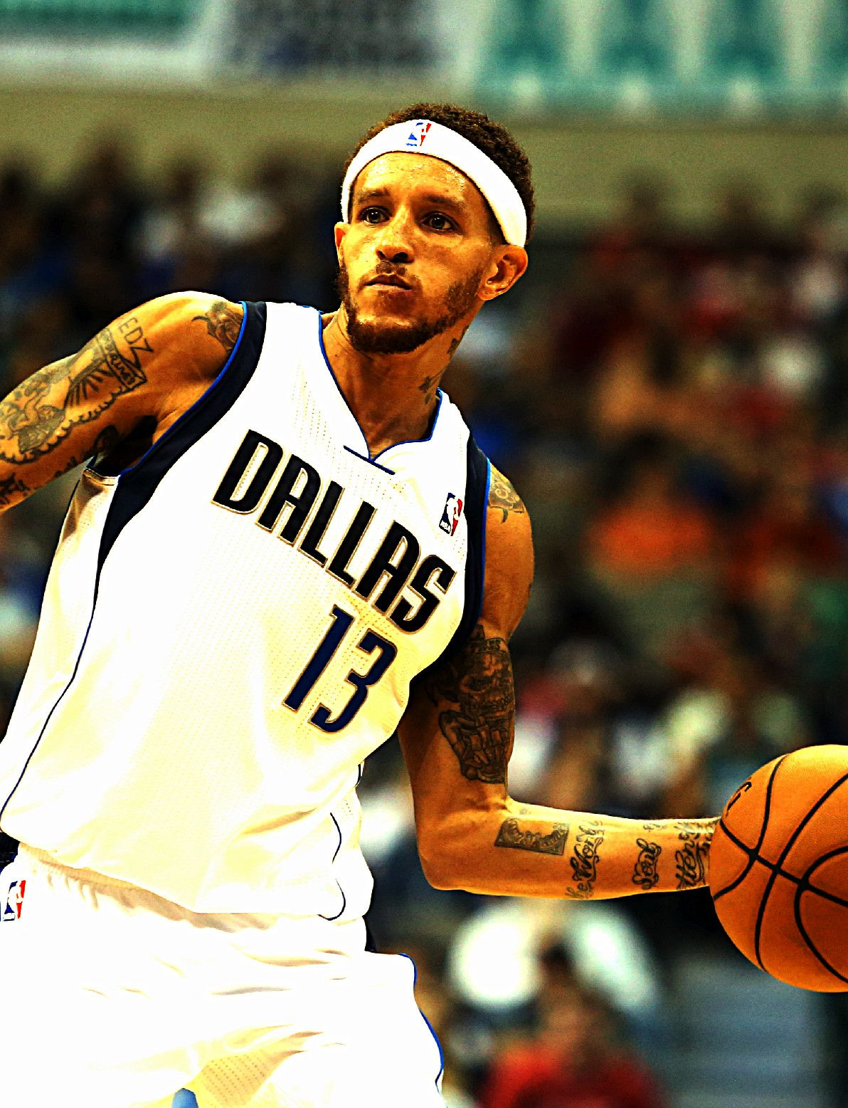 delonte west - photo #23