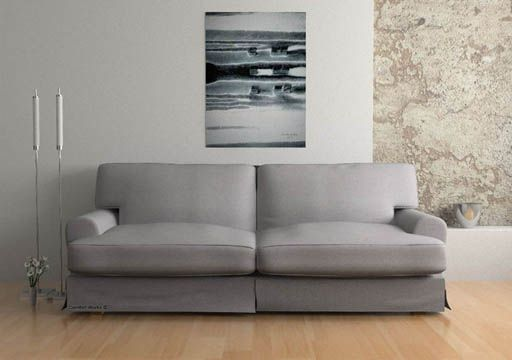 Australia Makes Ikea Ekeskog Sofa Cover