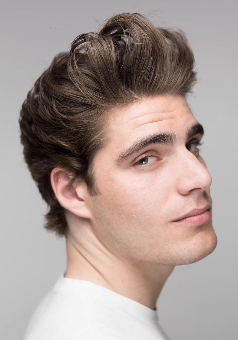 40 Outstanding Quiff Hairstyle Ideas - A Comprehensive Guide | Quiff hairstyles, Quiff haircut ...