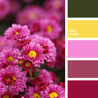 Color Palette #3592 | Colors | Pinterest | Lilac color, Bright ...
