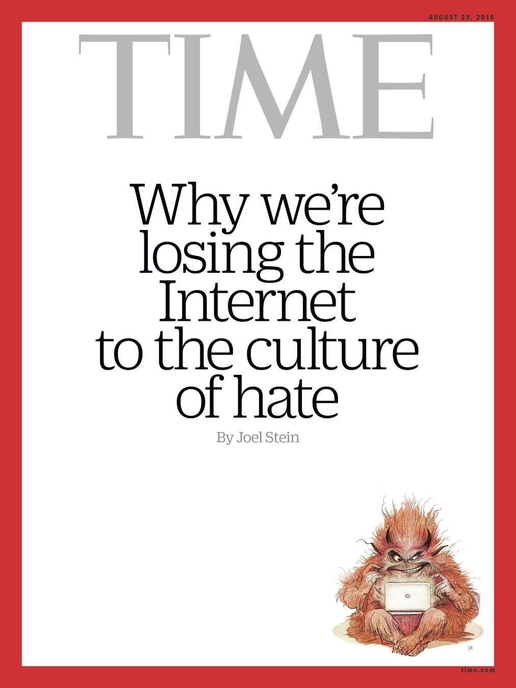 How Trolls Are Ruining the Internet - They're turning the web into a cesspool of aggression and violence. What watching them is doing to the rest of us may be even worse.