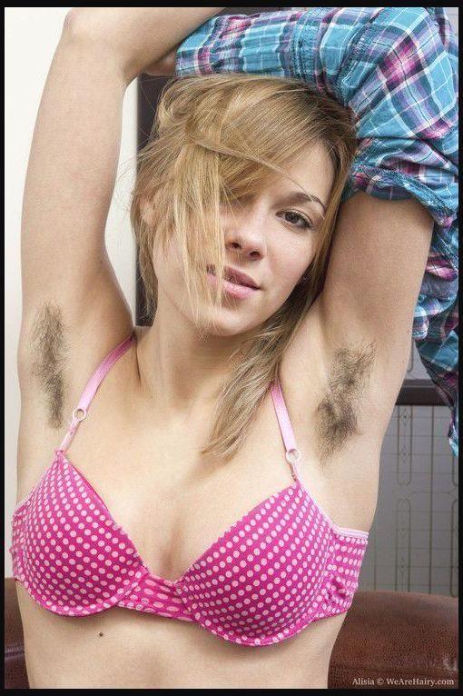 Pin On Hairy Women
