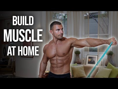 270 band  bodyweight exercises you can do at home