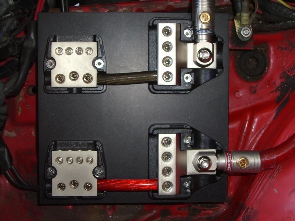 Miraculous Vwvortex Com Cleaning Up Engine Bay Wires Power Distribution Wiring Cloud Xeiraioscosaoduqqnet