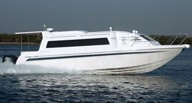 SMART OWN - Passenger Boats specialist - Boats for Sale