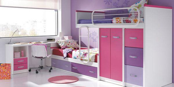 Imagenes de camarotes infantiles imagui cuartos pinterest infantiles dormitorio y - Dormitorios infantiles modernos ...
