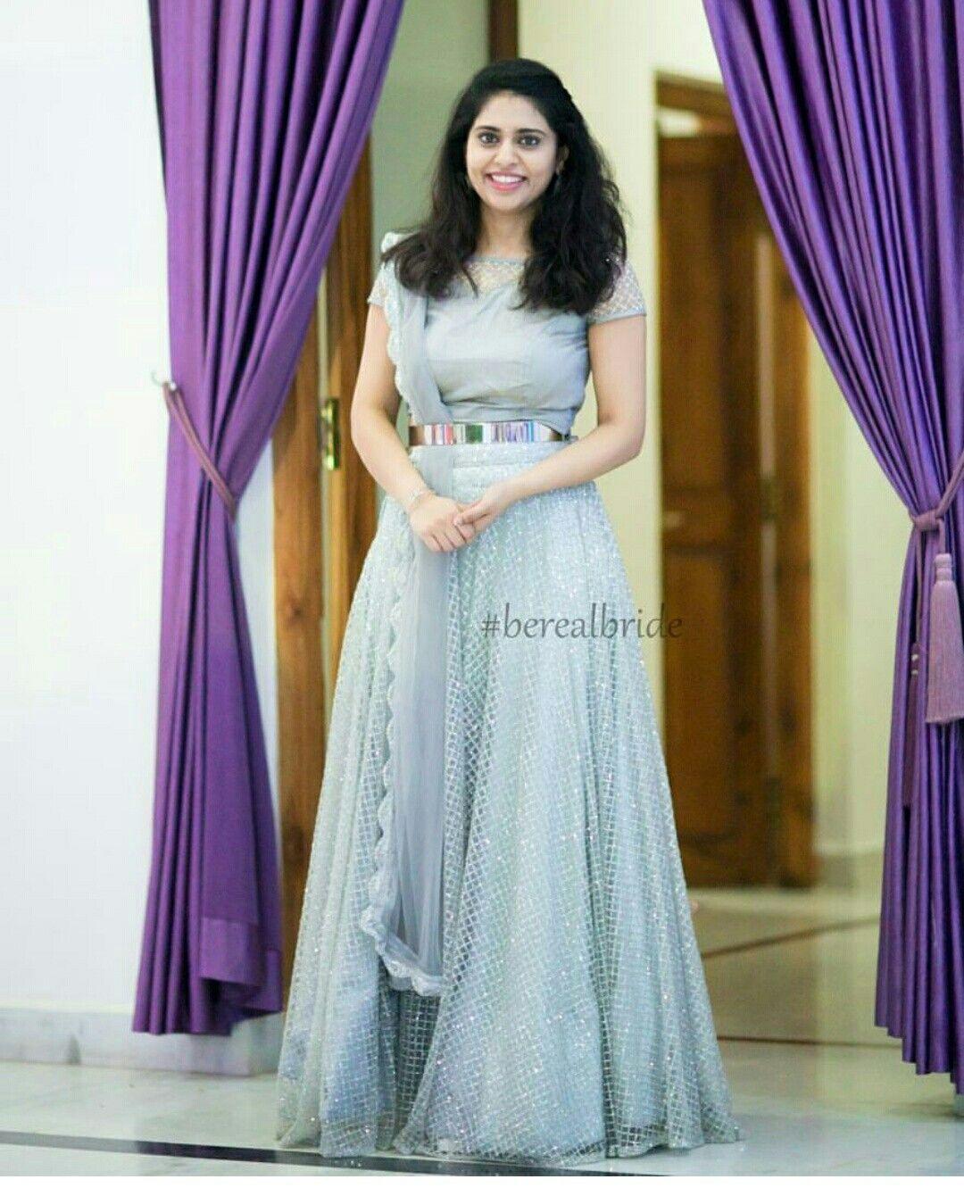 Pin by priya on work lehengas | Pinterest | Anarkali, Clothing and ...